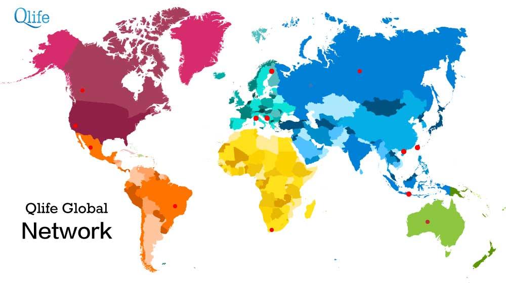 qlife is global