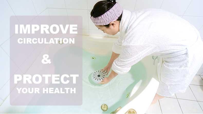 qspa improve health and protect
