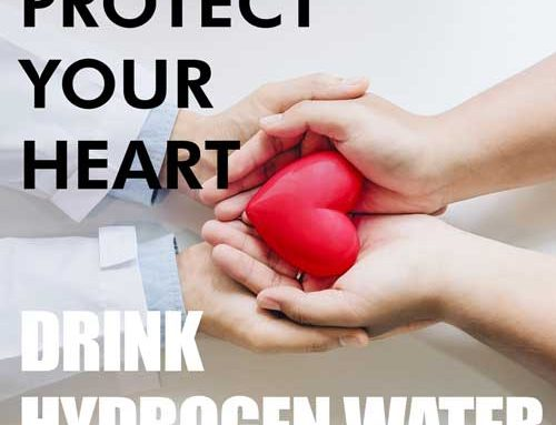 Preventing Heart Disease with Molecular Hydrogen