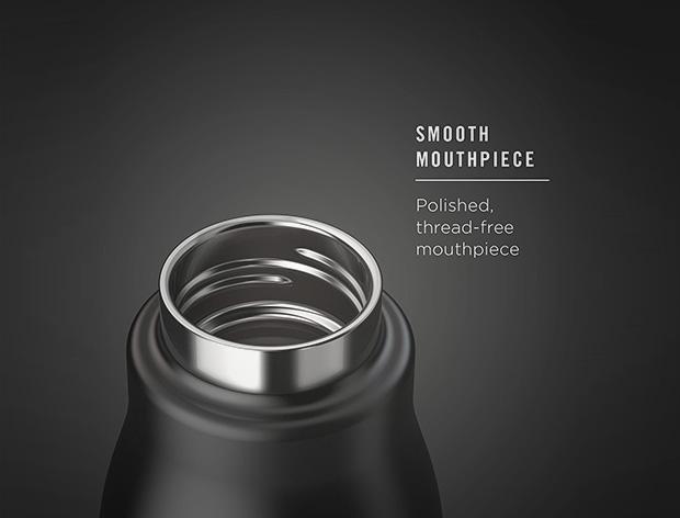 H2 Keep Mouth piece design